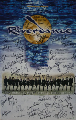 Riverdance - The Show