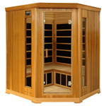 Infrared Saunas - The Health Solutions Miracle