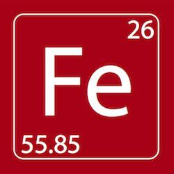test ferritin levels