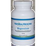 Magnesium for Maximum Relaxation & Health