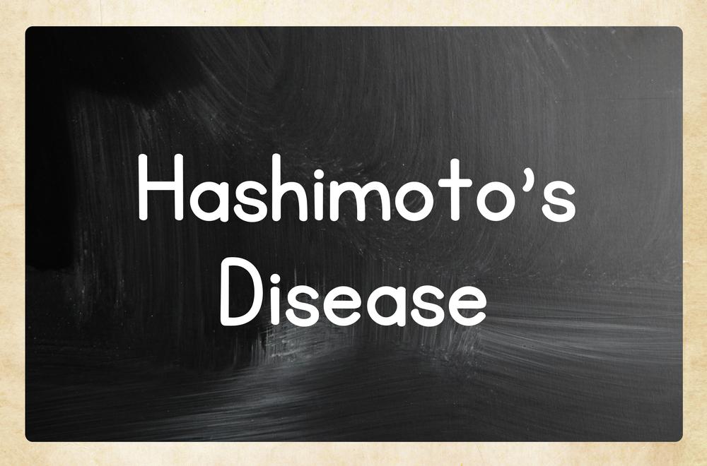 Hashimotos