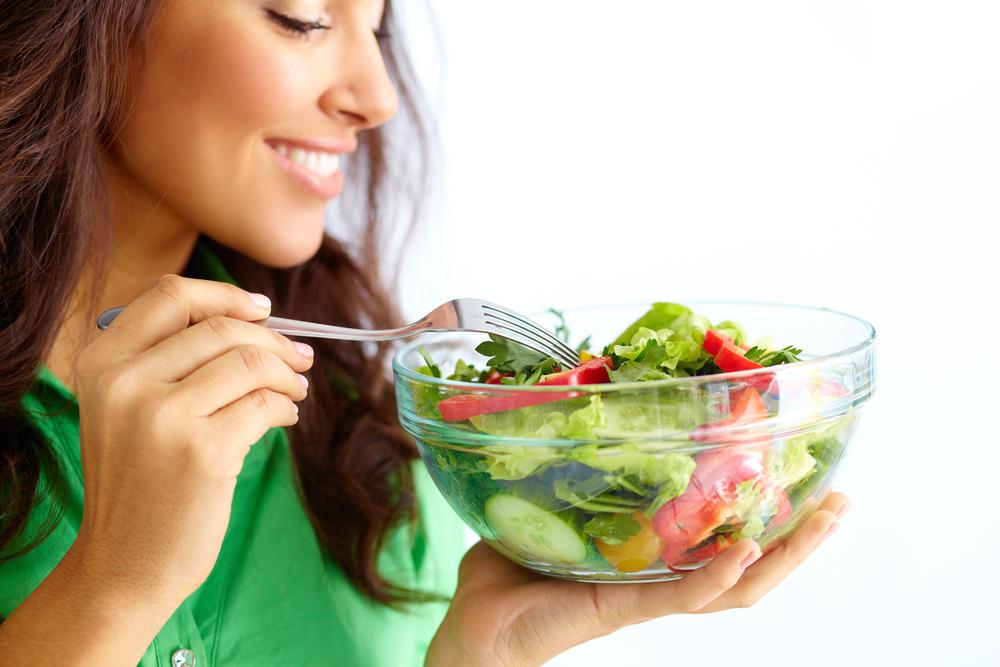 diet help heal thyroid